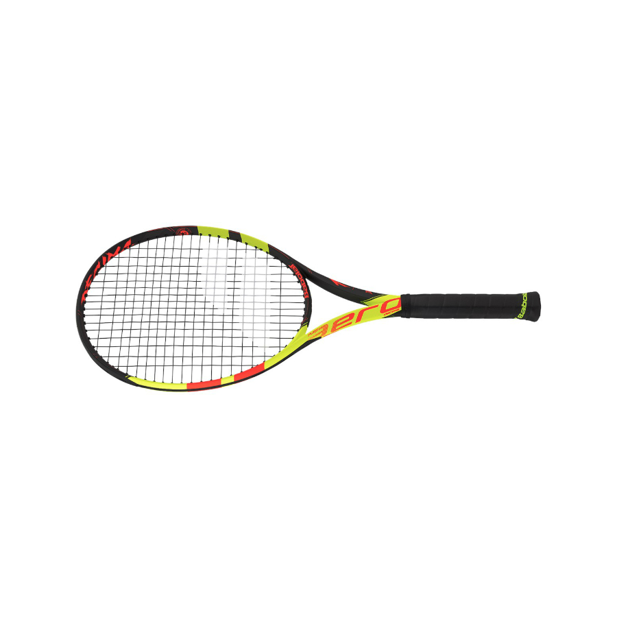 BABOLAT PURE AERO DECIMA RG - Limited Edition Tennis Racket