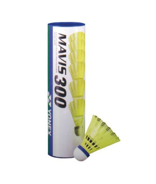 Yonex Mavis 300 Synthetic Yellow dozen