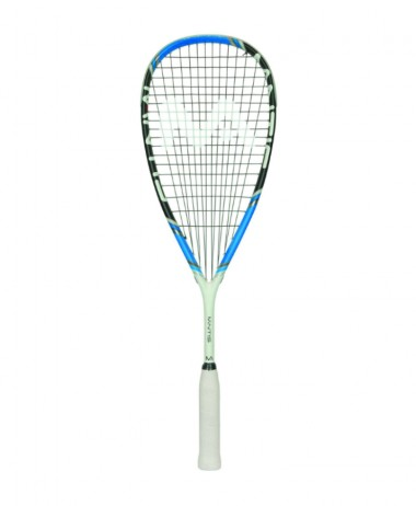 blue mantis_power_110_ii_squash_racket