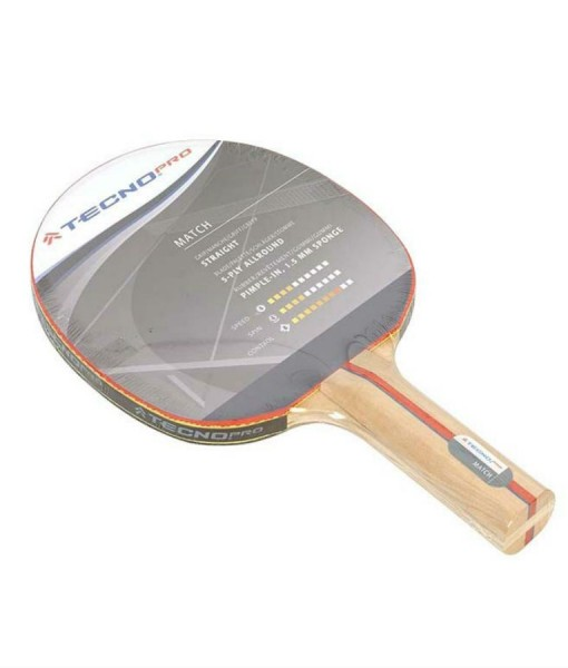 Techno Pro Championship Table Tennis Bat