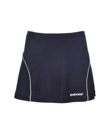 BABOLAT Club Line Girl's Skort Navy