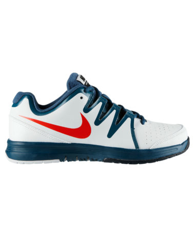 NIKE VAPOR COURT GS -  Youth tennis shoe