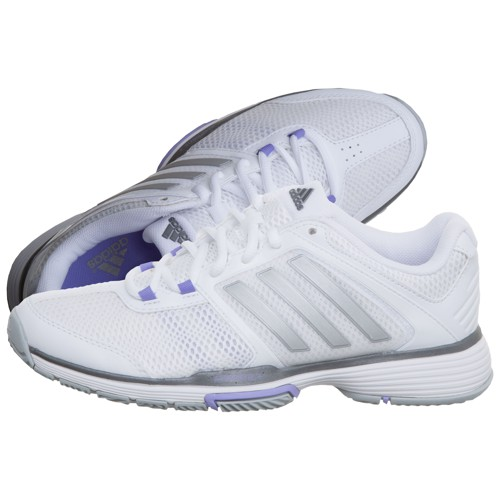 adidas barricade team 4 - womens