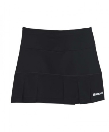 HAPPY Babolat-Skort-Match-Performance-2015-Women-anthrazit