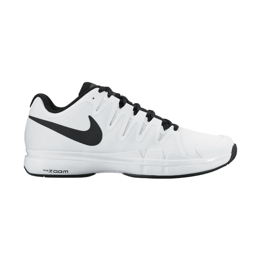 Nike Vapor Tour 9.5 Tennis shoe mens. 2015 BLACK  g_631458-101-Nike_Vapor_Tour_95Tr_Tennis_Shoes_Federer_Wimbledon_2015
