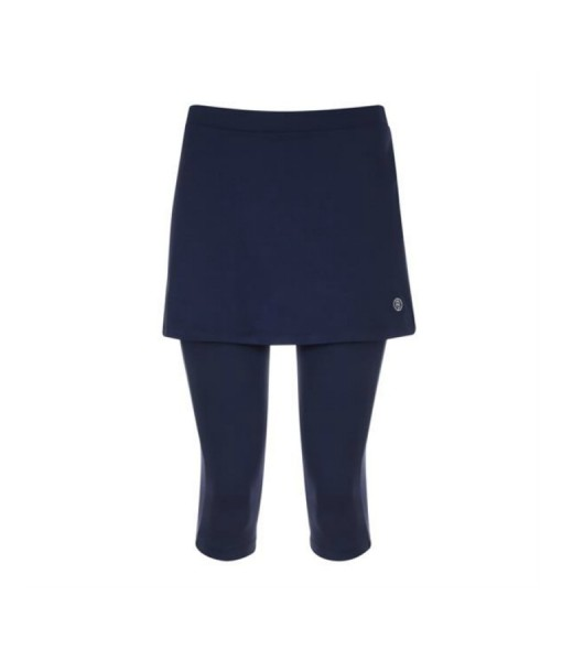 Poivre Blanc Ladies Tennis Skapri – navy