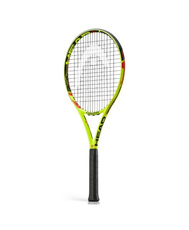 VERY new HEAD RACKET _230725_HEAD_Extreme_MP_A_2015