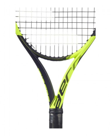 very team team close up _Babolat_Pure_Aero_2016_Racquet_D