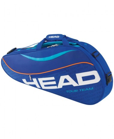 Head Tour Team 3 Bag