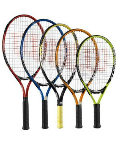 Mini tennis rackets Wilson