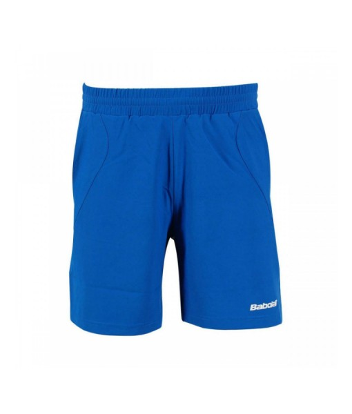 Babolat boys match core tennis shorts