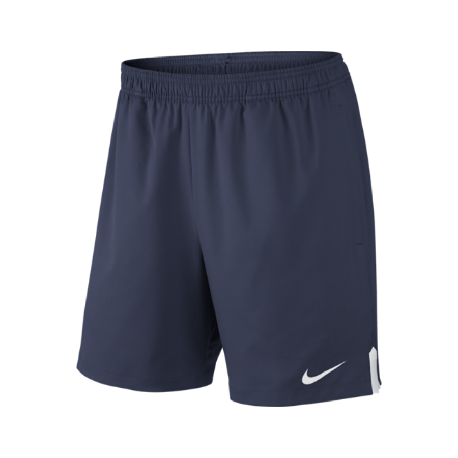 Nike Men S Court 7 Quot Shorts Navy Pure Racket Sport