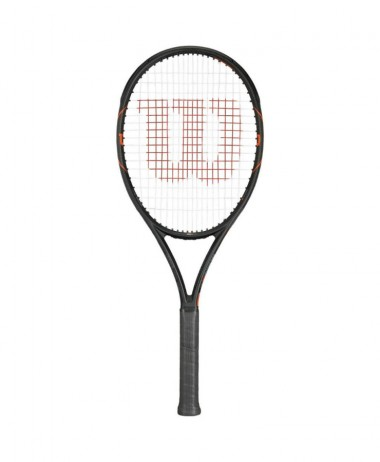 wilson-burn-fst-95 tennis racket jpg