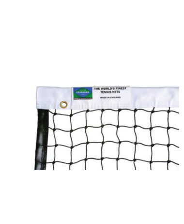 Edwards Club Tennis net 2mm