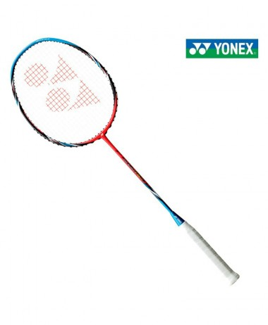 Yones arcsaber_FB_red_Badminton Racket