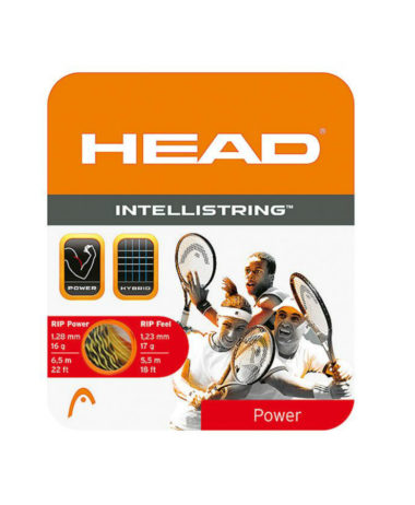 head intellistring tennis string