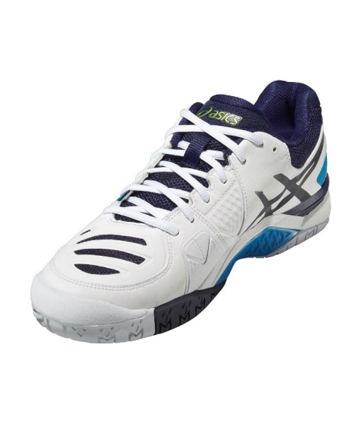 Asics Gel Challenger 10 mens shoe 2016