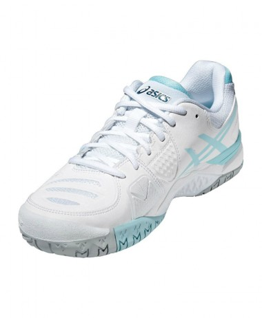 Asics Gel Challenger Ladies Tennis Shoe jpg