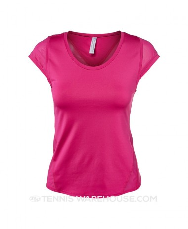 InPhorm Zone Top - ladies tennis clothing