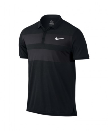 Nike Advantage DF Cool Polo Shirt - Tennis
