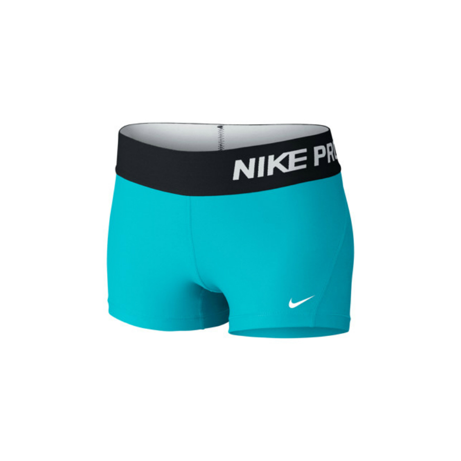 nike girls pro cool shorts tennis squash badminton