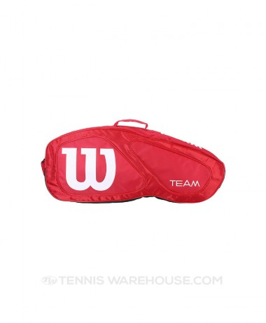 Wilson Team II x 3 Racket Bag jpg