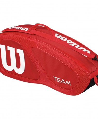 Wilson Team Red Bag