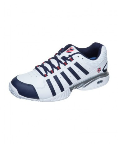 K-Swiss Receiver III Mens Tennis Shoe