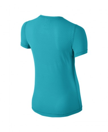 Nike girls Pro Hypercool Tshirt - tennis