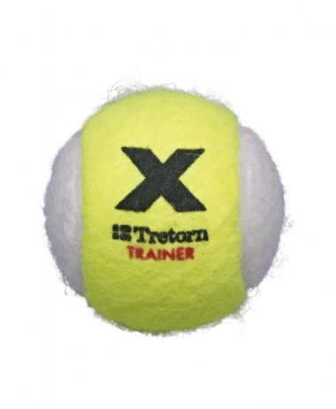 Tretorn Micro-X Trainer Tennis Ball jpg