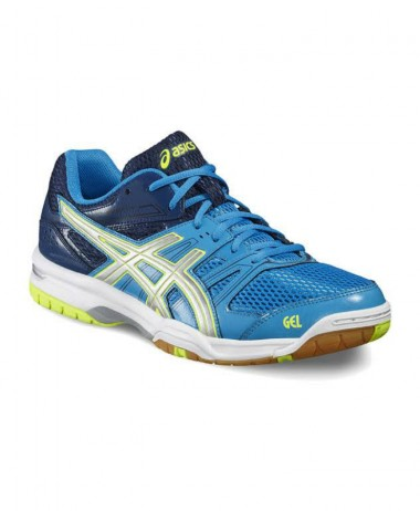 Asics Gel Rocket 7 indoor shoe jpg