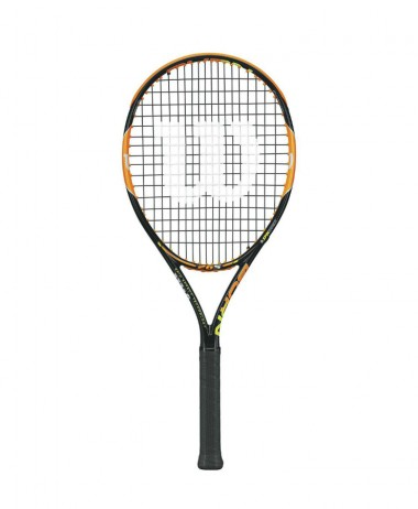 Wilson 26S Tennis Racket - Junior jpg