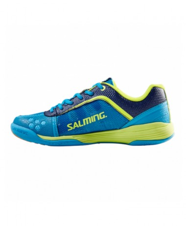 Salming ADDER_MEN SHOE - Squash Badminton Racketball )