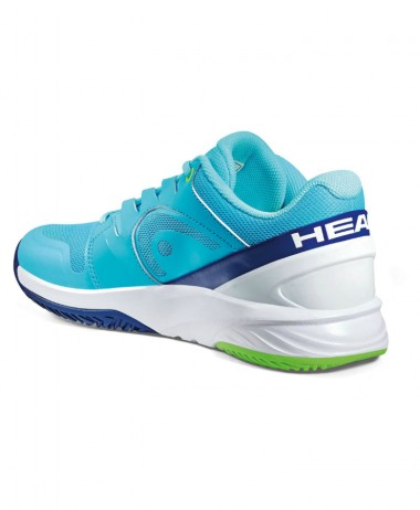 Head Ladies Nitro Team shoe