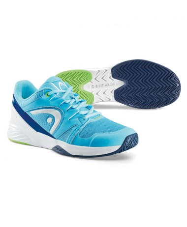 Head Nitro Team Tennis Shoe