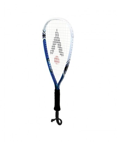 Karakal CRX-Tour Racketball Racket side view