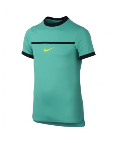 Nike Boys Rafa Challenger Tennis Top