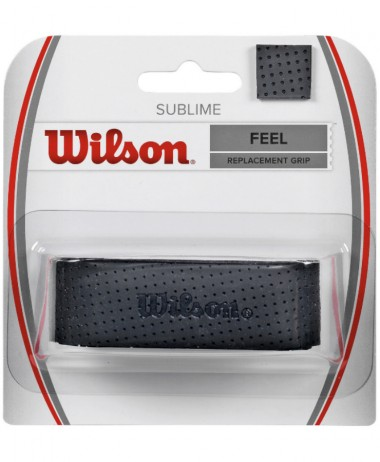 wilson-sublime-replacement-grip-black