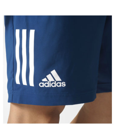 Adidas Club Shorts Mystery Blue tennis