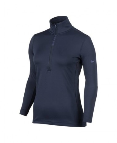 nike-ladies-hyper-warm-tennis-top-navy