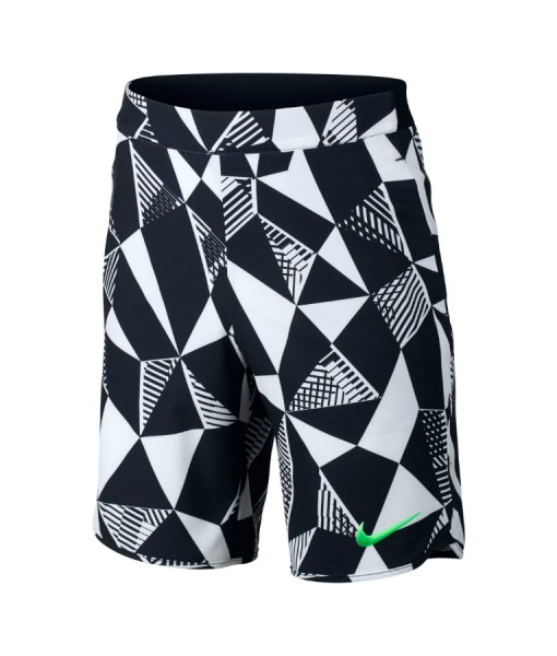 Nike boys Flex Ace tennis shorts
