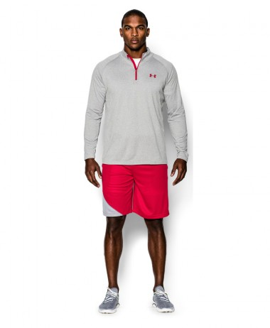 Under Armour UA Tech Zip Long Sleeve Top 2017