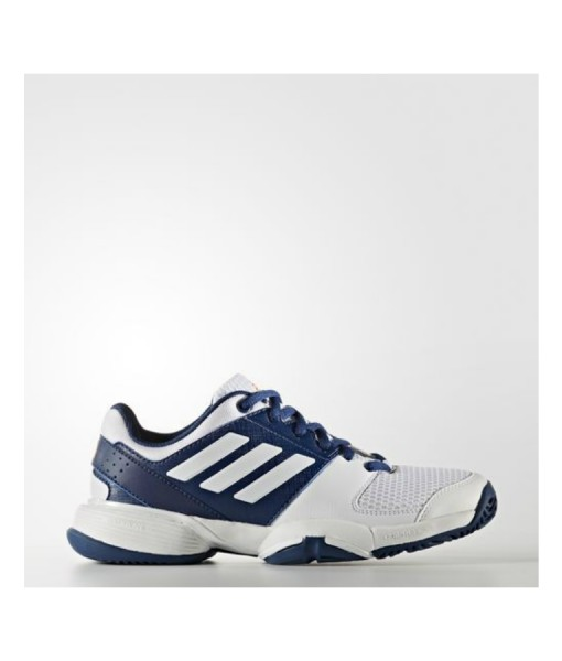 Adidas Barricade XJ Junior Tennis Shoe