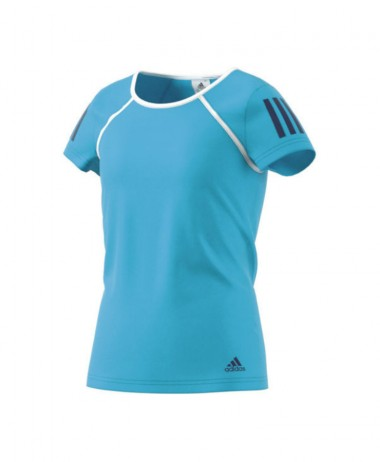 Adidas Girls Club T-Shirt