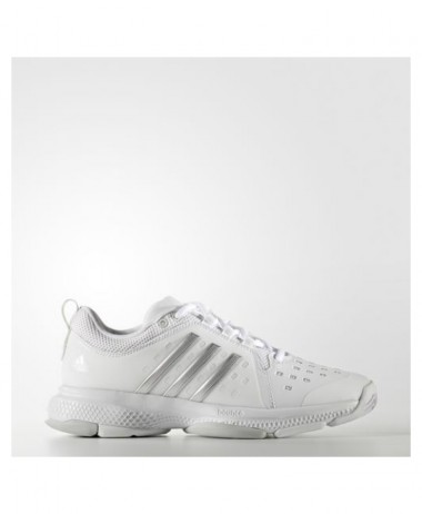 Adidas Ladies Barricade Classic Bounce