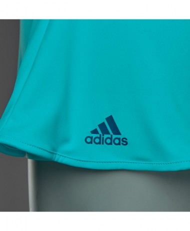 Adidas girls skirt blue - Tennis Squash Badminton