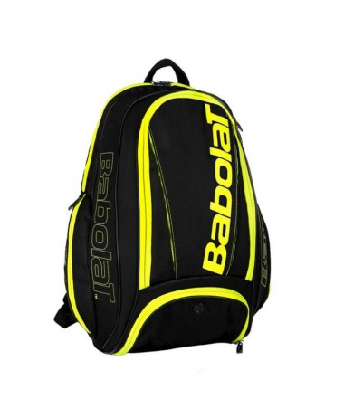 Babolat Pure Yellow Backpack