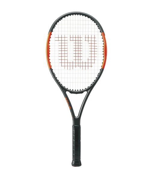 Wilson Burn 100 Team Tennis Racket 2017
