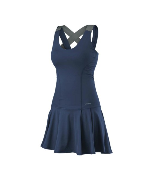 HEAD LADIES VISION TENNIS DRESS