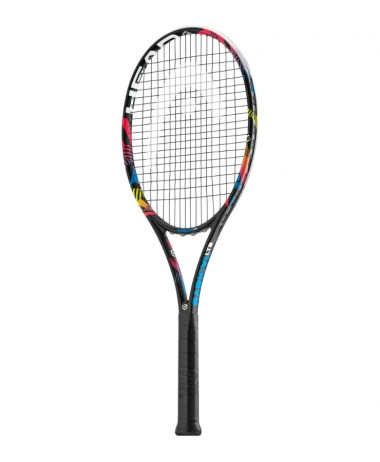 HEAD lIMITED eDITION TENNIS RACKET 2017